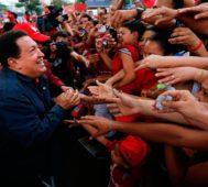 Chávez: Producción y Poder Comunal – Por Ángel Rafael Tortolero Leal