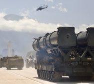 «Venezuela cuenta con la defensa militar más avanzada»