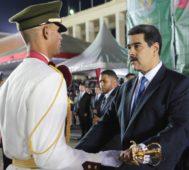 Génesis de la Unión Cívico-Militar – Por Adán Chávez Frías