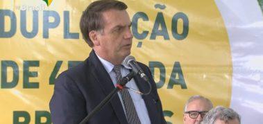 Bolsonaro vetaría una ley de aborto como la de Argentina
