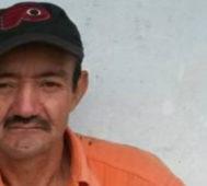 Danilo Olaya Perdomo, líder social asesinado en Colombia