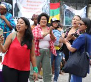 Honduras: nace la Asamblea de Mujeres Luchadoras