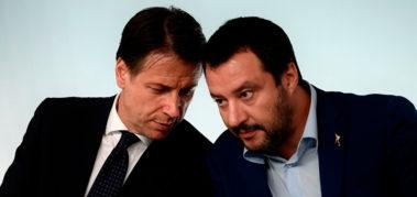 Renuncia el primer ministro italiano Giuseppe Conte
