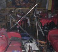 Suman 28 los muertos por el ataque a un bar en México