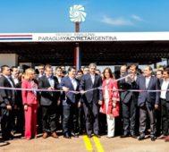 Paraguay y Argentina habilitan un nuevo paso fronterizo