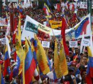 El pueblo venezolano es inusual y extraordinario – Por Rosi Baró