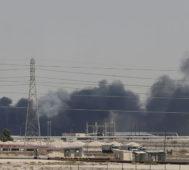 ONU: riesgo de confrontación tras ataque a refinería saudí