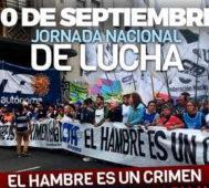 Argentina: nueva marcha por Emergencia Alimentaria