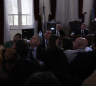 Argentina: día seis del juicio por la Masacre de Pergamino