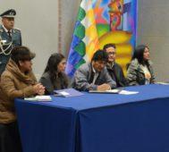 Bolivia: es Ley el tratamiento gratuito e integral de cáncer