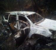 Seis muertos en otra masacre política en Colombia