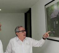 Cuba: Raúl Castro recibió a Rafael Correa en visita privada