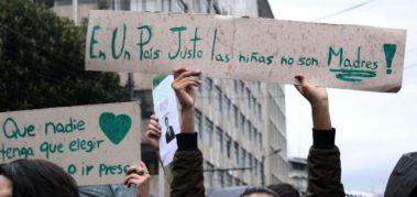 Aborto por violación todavía se castiga en Ecuador