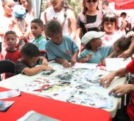 Venezuela continúa el «Plan Vacacional Comunitario»