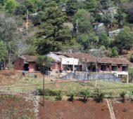 Analizan los restos hallados en mansión de Stroessner