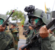 Consejo de Defensa analiza situación con Colombia