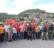 Gobierno de Venezuela asume tareas de Odebrecht