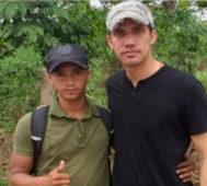 Video muestra confesiones de narco que acompañó a Guaidó