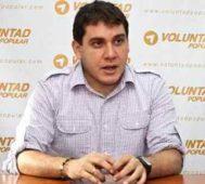 Chile confirma que asesor de Guaidó huye por su embajada