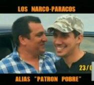 Guaidó, cada vez más hundido entre terroristas y narcos