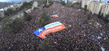 Constituyentes de Chile se elegirán en dos días de abril