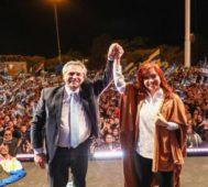 Ganó Alberto Fernández y será presidente de Argentina
