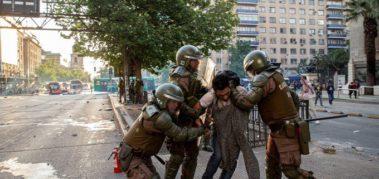 Chile: ONU confirma elevado número de graves violaciones