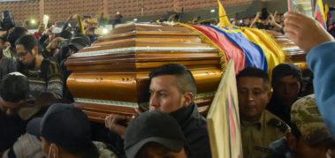 Lenín Moreno frena el ajuste pero deja un saldo trágico