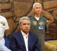 Ante el coronavirus, Moreno aplica un ajuste del FMI