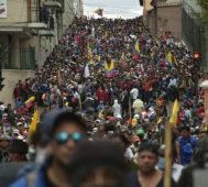 Brisas de cambios soplan por América Latina – Por Luis Zulueta