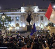 Perú: escrutinio final confirma un congreso muy fragmentado