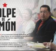 Con el Pueblo y para el Pueblo: Siete Años del Golpe de Timón – Por Adán Chávez Frías