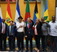 ALBA tomará acciones para revertir el golpe en Bolivia