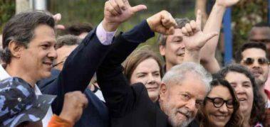 Brasil: Corte confirma a Lula como víctima de persecución