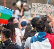 Chile: el cielo por asalto – Por La Retaguardia y Radio Presente, desde Santiago