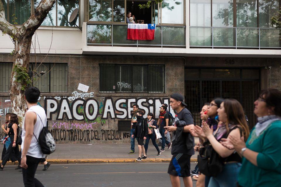¿La Constituyente de Chile acabará con Carabineros?