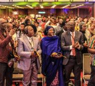 Venezuela celebró Congreso mundial de Afrodescendientes