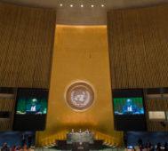Asamblea General de ONU rechaza el bloqueo a Cuba