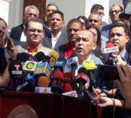 Acuerdo en Venezuela para elegir nuevo Consejo Electoral