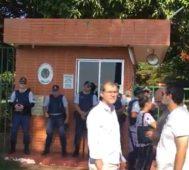 Brasil: violentan e ingresan a la embajada venezolana