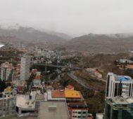 Golpistas no controlan por completo La Paz ni El Alto