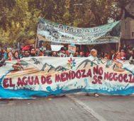 Provincia argentina anulará la nueva ley megaminera