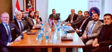 Denuncian injerencia del FBI tras acuerdo en Paraguay