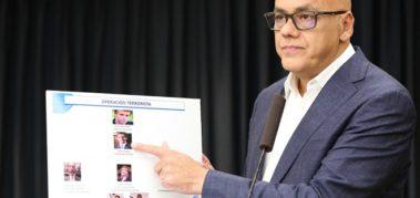 Venezuela denuncia intento de atentado ordenado por Guaidó