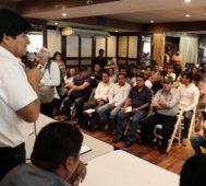 MAS: Luis Arce y David Choquehuanca, candidatos