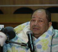 Dictadura boliviana detiene al ex ministro Carlos Romero