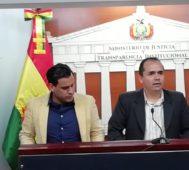Dictadura boliviana acelera la caza de Evo y otros masistas