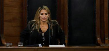 Bolivia: Desesperada jugada de derecha para frenar al MAS