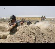 Irak: está en marcha el retiro de tropas de Estados Unidos