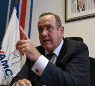 Nuevo gobierno de Guatemala rompe relación con Venezuela